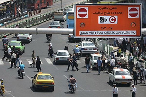 ساعت طرح ترافیک 99 چه تغییراتی کرده است؟