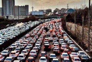 روش های پرداخت هزینه طرح ترافیک
