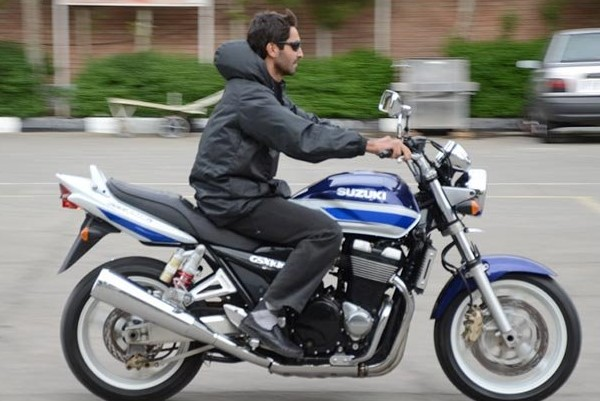 معاینه فنی موتور سیکلت چگونه انجام می شود؟