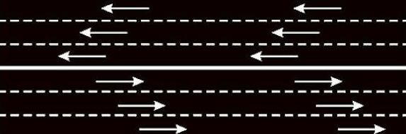 خطوط باندها