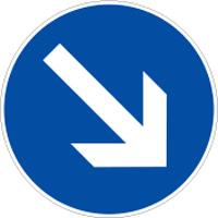 عبور از راست