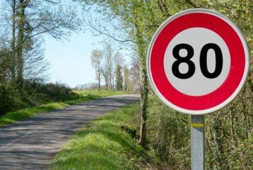 محدودیت سرعت